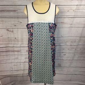 Xhilaration Lace Floral Dress size Large!
